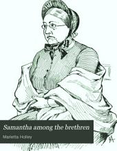 Samantha Among the Brethren