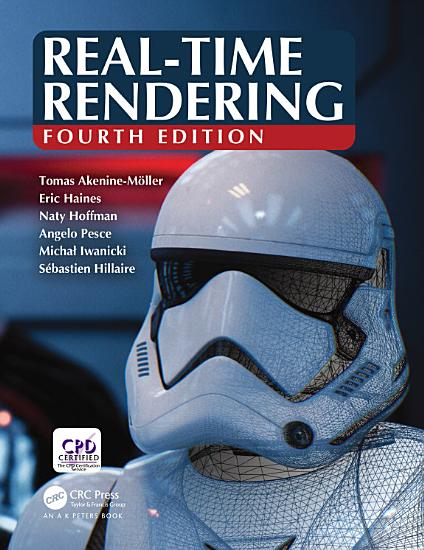 Real Time Rendering  Fourth Edition PDF
