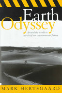 Download Earth Odyssey Book