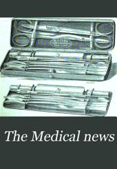 The Medical News: Volume 51