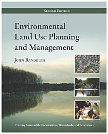 Environmental Land Use Planning And Management