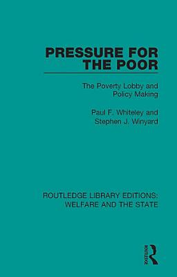 Pressure for the Poor