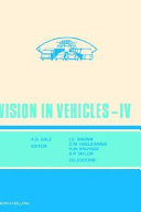 Vision in Vehicles IV