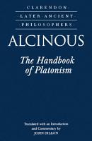 Alcinous  The Handbook of Platonism PDF