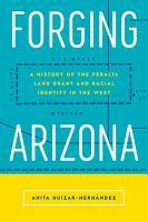 Forging Arizona PDF