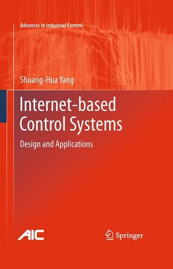 Internet based Control Systems PDF