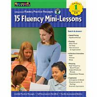 Fluency Mini Lessons Grade 1 with Audio CD PDF