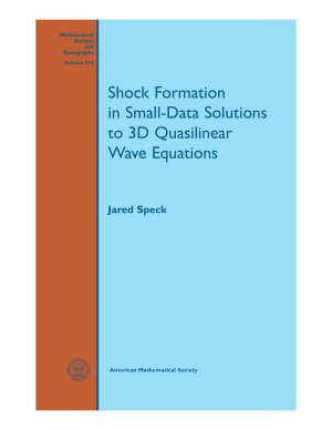 Shock Formation in Small Data Solutions to 3D Quasilinear Wave Equations