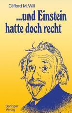 und Einstein hatte doch recht PDF