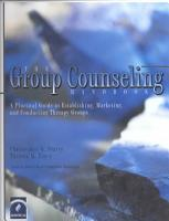 The Group Counseling Handbook PDF