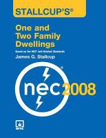 One and Two Family Dwellings 2008 PDF