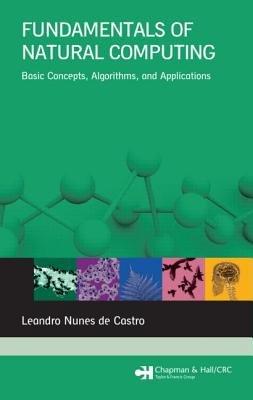 Fundamentals of Natural Computing PDF