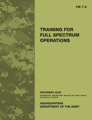 Training for Full Spectrum Operations PDF