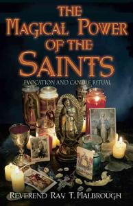 The Magical Power of the Saints PDF