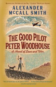 The Good Pilot Peter Woodhouse Book