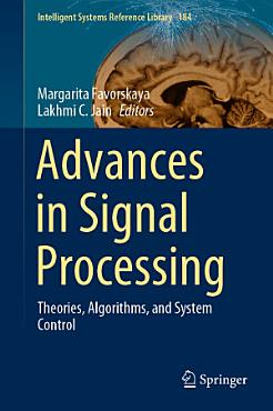 Advances in Signal Processing PDF
