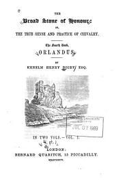 Orlandus (2 v.)