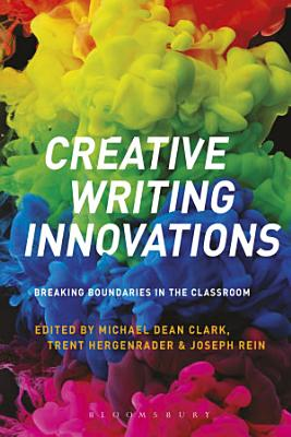 Creative Writing Innovations PDF