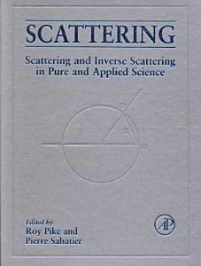 Scattering  Two Volume Set