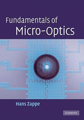 Fundamentals of Micro Optics