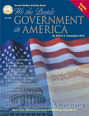 We the People  Grades 5   8