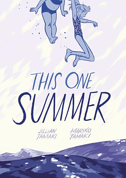 Download This One Summer Book