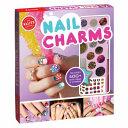 Nail Charms Book