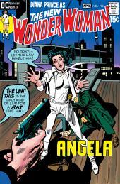 Wonder Woman (1942-) #193