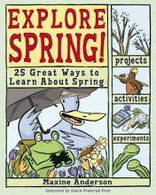 Explore Spring  PDF