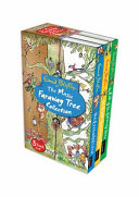 Magic Faraway Tree Collection Slipcase PDF