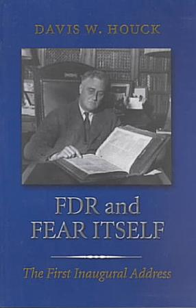 FDR and Fear Itself PDF