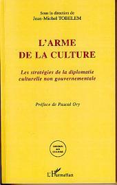 L'arme de la culture