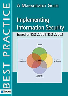Implementing Information Security based on ISO 27001 ISO 27002