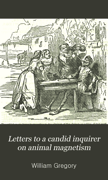 Download Letters to a Candid Inquirer  on Animal Magnetism Book