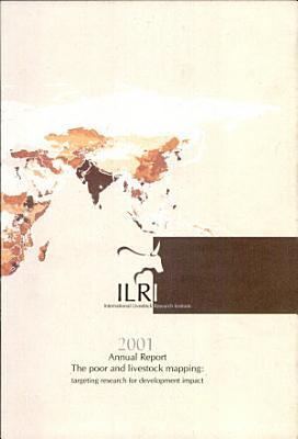ILRI Annual Report 2001