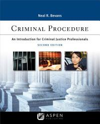 Criminal Procedure Book PDF