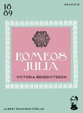 Romeos Julia: ur samlingsvolymen Dramatik