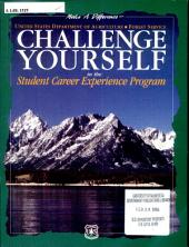 Make a difference--: challenge yourself in the student career experience program