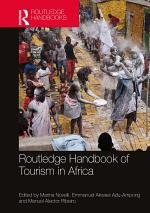 Routledge Handbook of Tourism in Africa