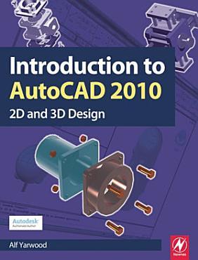 Introduction to AutoCAD 2010 PDF