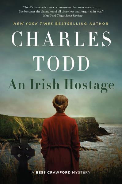 Download An Irish Hostage Book