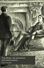 Tom Heriot : his adventures and misadventures