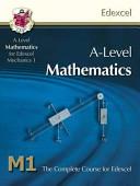 A Level Mathematics for Edexcel Mechanics 1 PDF