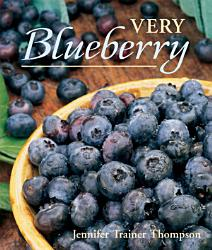 Very Blueberry Book PDF