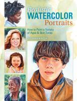 Realistic Watercolor Portraits PDF