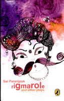 Rigmarole and Other Plays PDF