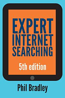 Expert Internet Searching Book