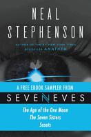 Seveneves eBook Sampler   pages 3 108 PDF