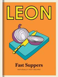 Little Leon Fast Suppers Book PDF