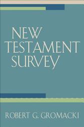 New Testament Survey Book PDF